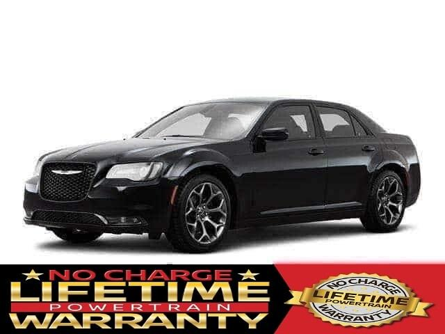 Pre-Owned 2016 Chrysler 300 4dr Sdn 300S RWD