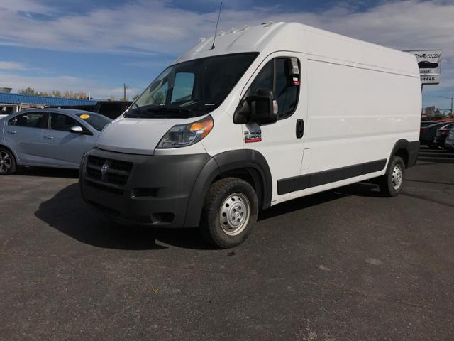 Pre-Owned 2016 Ram ProMaster 2500 High Roof 159 WB