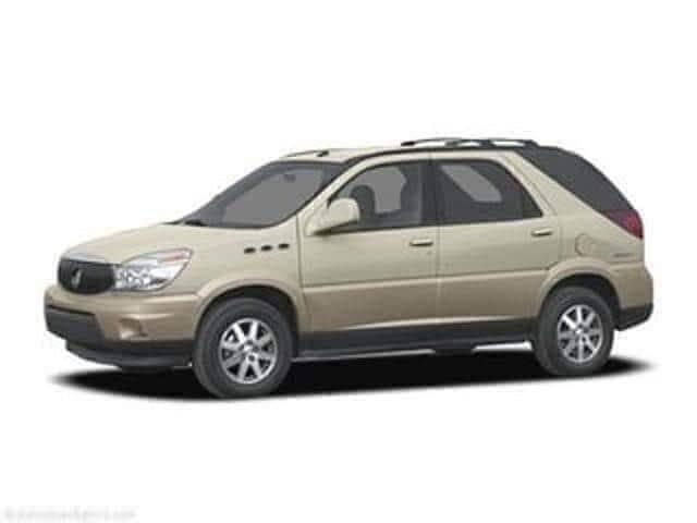 Pre-Owned 2005 Buick Rendezvous 4dr AWD