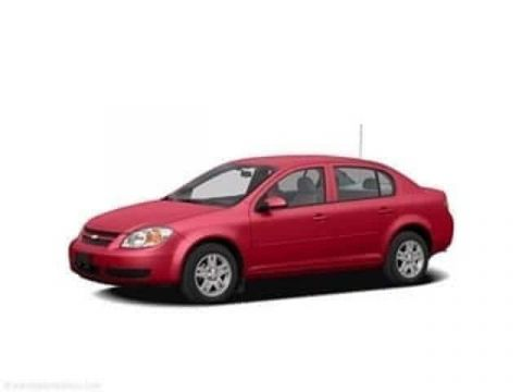 Pre-Owned 2007 Chevrolet Cobalt 4dr Sdn LS
