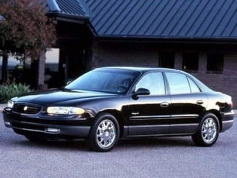 Pre-Owned 1999 Buick Regal